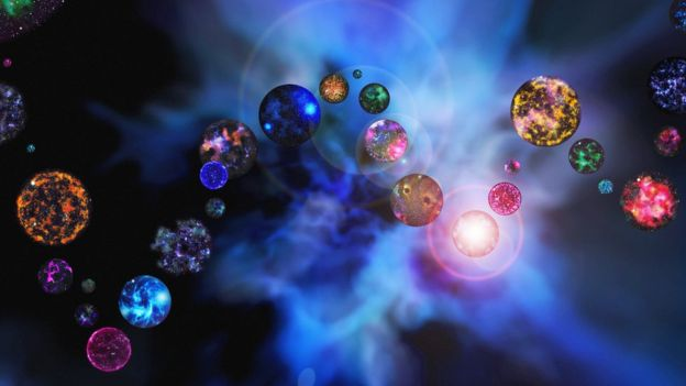 Karanlık enerjinin gizemini çözmek için adımlar atılmaya başlandı!