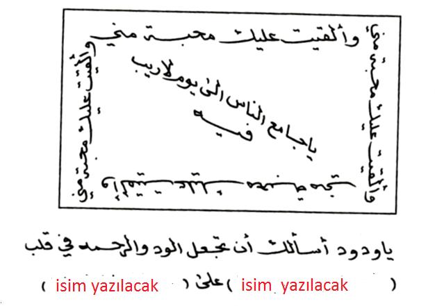 muhabbet