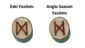 DAGAZ – Değişim Runesi