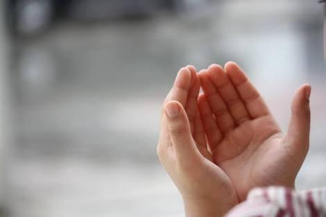 Korunmak için Dua-i Temhisa