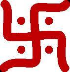 Gamalı Haç (Svastika / Swastika)
