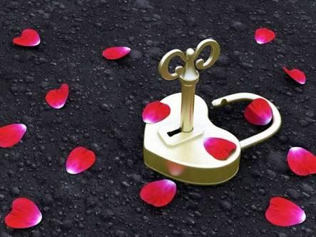 Ya VEDUD Sevgi güçlendirmesi