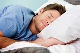 Huzurlu Uyku için Telkin Kullanmak.