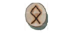 OTHILA – Aile- Ev ve Satın alma Runesi