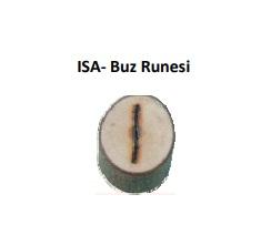 ISA- Buz Runesi