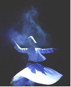 Dünya'nın En Mistik Dansı: Sema