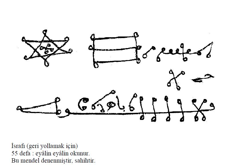 Denenmiş Sahihtir - Mendeli Seyyid Entahruş