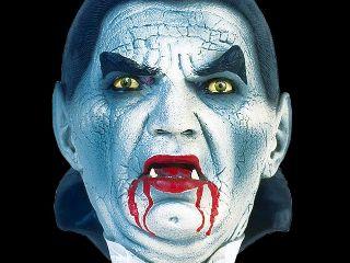 Bir Vampir , Kurtadam Veya Zombi Nasıl Öldürülür