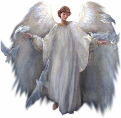 Melekler İyilik Ve Kötülükleri Nasıl Yazarlar?