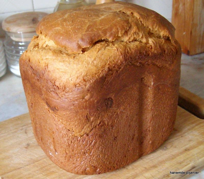 Ekmek tüketmeyi bıraktım !