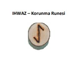 IHWAZ – Korunma Runesi