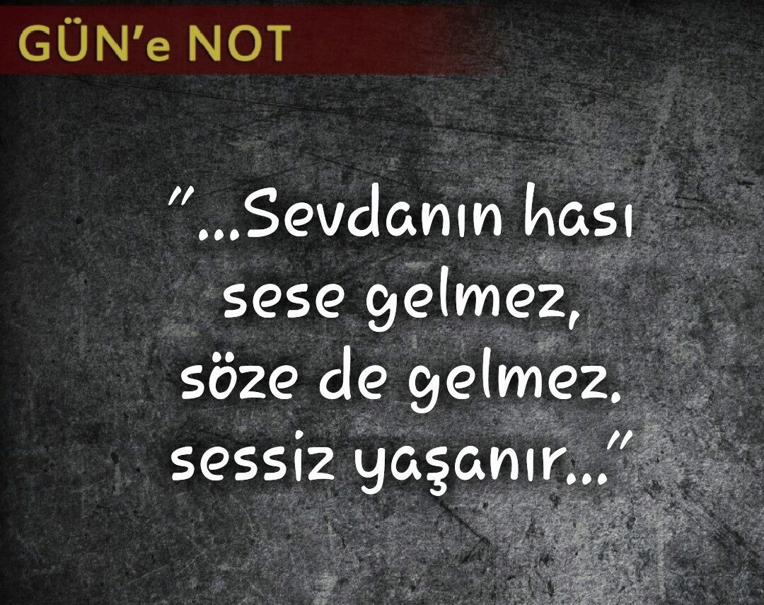 Güna not