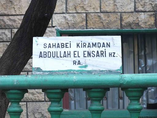 Abdullah El Ensari